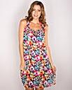 Pour Moi Polynesia Dress