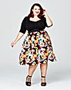 Scarlett & Jo Sweetheart Dress