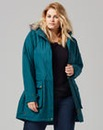 Regatta Faux Fur Lined Hooded Parka