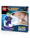 LEGO DC Superheroes The Joker Torch