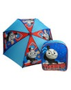 Thomas & Friends Backpack and Umbrella
