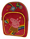 Peppa Pig LED Backpack