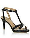 Armani Jeans Gladiolus Sandals