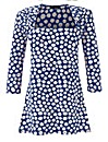 Grace Made in Britain spot tunic