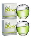 DKNY Be Delicious 100ml EDT BOGOF