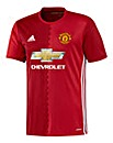 Manchester United Home Replica Shirt