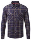 Tog24 Foxe Mens TCZ Cotton Shirt