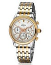 Rotary Two-tone Bracelet Date Watch