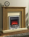 Be Modern Belford Fireplace