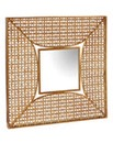 Agadir Fretwork Mirror