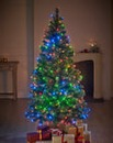 4Ft Pre-lit Douglas Fir Tree