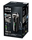 Braun Series 3 Rechargeable Shaver