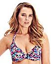 Freya Underwired Halter Bikini Top