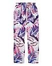 KD EDGE Printed Trousers