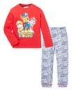 Paw Patrol Long Sleeve Pyjamas