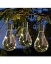Solar Light Bulb 6 pack