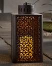 Ottoman Solar Lantern