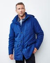 Premier Man Fleece Lined Coat