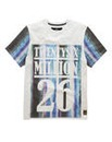 26 Million Quade White T-Shirt