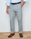Farah Side Tunnel Trousers 31in
