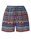 Alice & You Printed Shorts