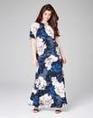 Grazia Floral Maxi Dress
