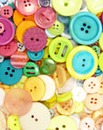 Candy Buttons Assortment