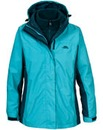 Trespass Evita Ladies Jacket