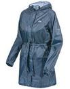 Trespass Printed Mac - Female Jacket