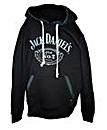 Jack Daniels Classic Old No.7 Hoodie