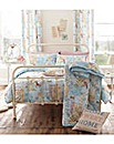 Catherine Lansfield Postcard Cushion