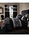 Catherine Lansfield Jacquard Bedding