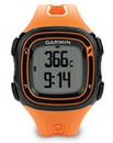 Garmin Forerunner 10 Sportswatch Orange