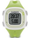 Garmin Forerunner 10 Sportswatch Green