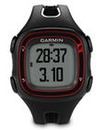 Garmin Forerunner 10 Sportswatch Black