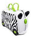 Zimba the Zebra