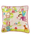 Enchanted Fairies Cushion