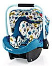 Cosatto Port 0 Car Seat - MySpace
