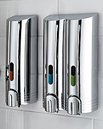 Single Dispenser Unit