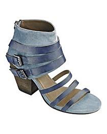 Heavenly Soles Shoe Boots D Fit