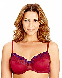 Shapely Figures Garnet Full Cup Bra