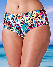 Gossard Hot Tropic Swim Brief
