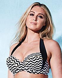 Simply Yours Underwired Bikini Top