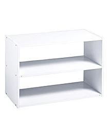 Bespoke Modular Storage - 2 Shelf