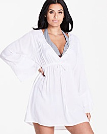 Simply Yours Boho Cover up