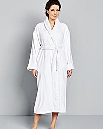 Pretty Secrets Super Soft Towelling Gown