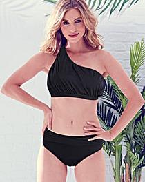 Magisculpt One Shoulder Bikini Top
