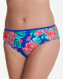 Beach to Beach Tropical Bikini Bottoms