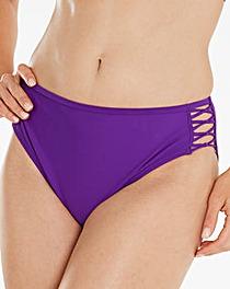 Simply Yours String Bikini Bottom