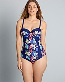Simply Yours Underwired Swimsuit